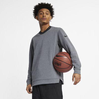 Nike Dri-FIT Men's Long-Sleeve Basketball Top