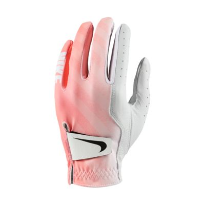 Nike Tech Women's Golf Glove (Left Regular)