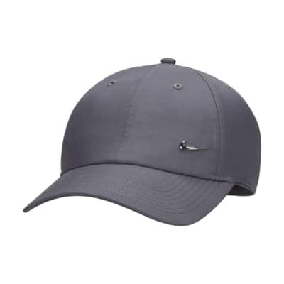 หมวกปรับได้ Nike Metal Swoosh H86
