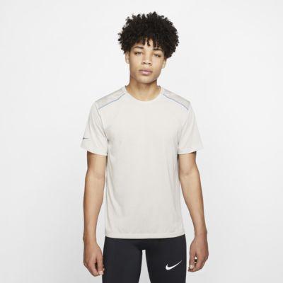 Nike Men's Short-Sleeve Running Top