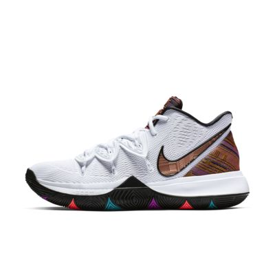 Kyrie 5 BHM 籃球鞋
