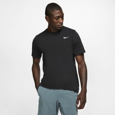 Męski T-shirt treningowy Nike Dri-FIT
