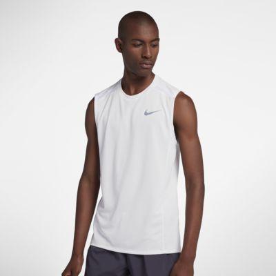Nike Miler Men's Sleeveless Running Top