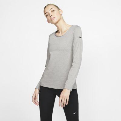 Nike Victory Women's Long-Sleeve Training Top