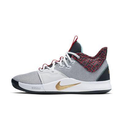 PG 3 BHM Basketball Shoe