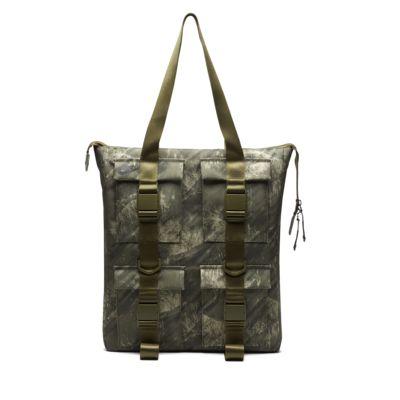 Väska med tryck Nike Pocket
