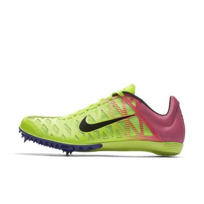 Nike Zoom Maxcat 4 OC Men's Sprint Spike Multi-Colour JB1362818