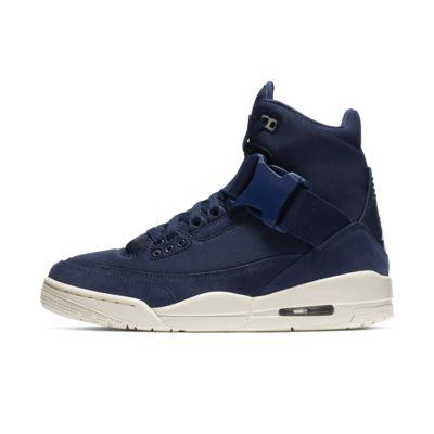 Air Jordan 3 RetroEXPXX 复刻女子运动鞋