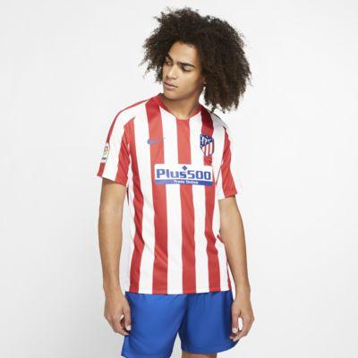 Atlético de Madrid 2019/20 Stadyum İç Saha Kadın Futbol Forması
