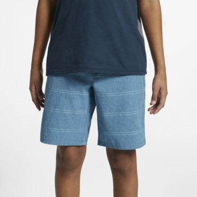 Hurley Phantom Wasteland-shorts (41 cm) til drenge