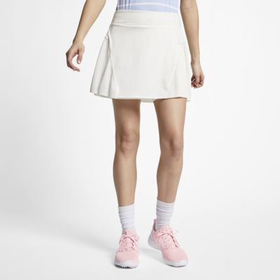 Falda de golf de 38 cm para mujer Nike Dri-FIT