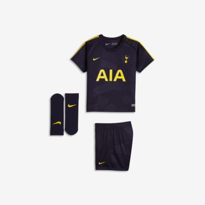 Купить Футбольный комплект для малышей 2017/18 Tottenham Hotspur FC Stadium Third