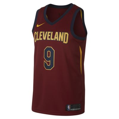 online store b96cb 5db78 Dwyane Wade Icon Edition Swingman Jersey (Cleveland Cavaliers) Men's Nike  NBA Connected Jersey