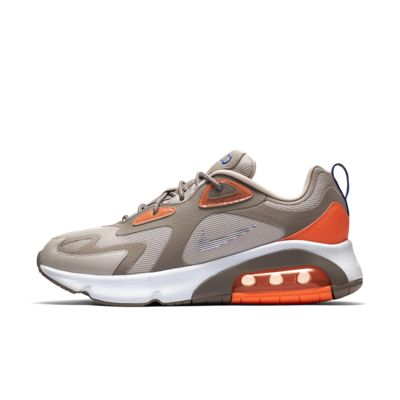 Nike Air Max 200 Winter Men's Shoe