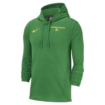 Nike College (Oregon) Men's Pullover Hoodie