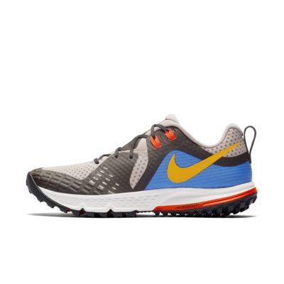 Купить Женские кроссовки для бега по пересеченной местности Nike Air Zoom Wildhorse 5