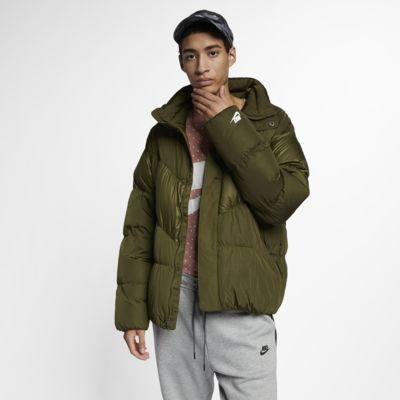 Nike Sportswear Down-Fill Men's Jacket