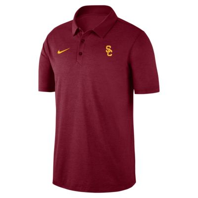 Nike College Dri-FIT (USC) Men's Polo