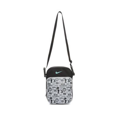 c49915e899a0 LeBron Nike Heritage Basketball Cross-Body Bag. Nike.com ID