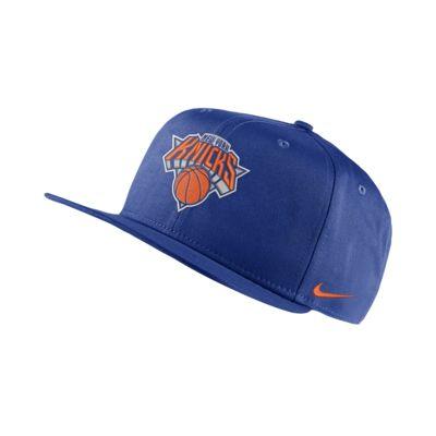 New York Knicks Nike Pro NBA Cap