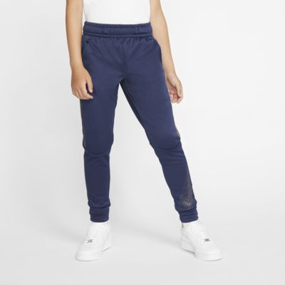 Nike Therma Big Kids' (Boys') Tapered Graphic Training Pants