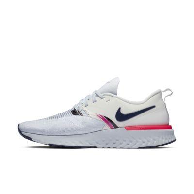 รองเท้าวิ่งผู้หญิง Nike Odyssey React Flyknit 2 Premium