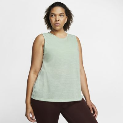 Nike Dri-FIT Legend Women's Training Top (Plus Size)