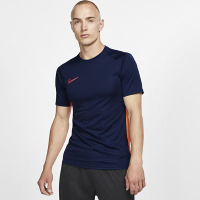 Nike Dri-FIT Academy 男款足球短袖上衣