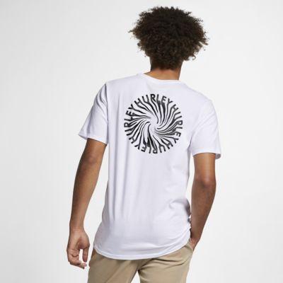 Hurley Premium Wormhole Men's T-Shirt