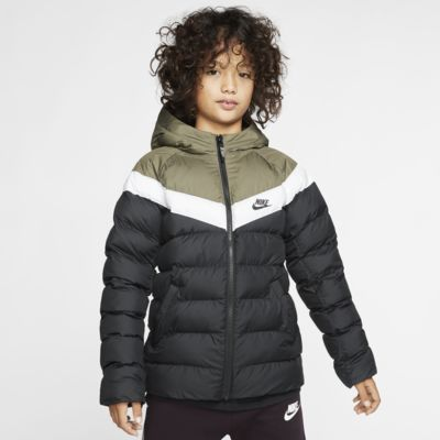 Nike Sportswear Synthetic Fill Jack voor kids