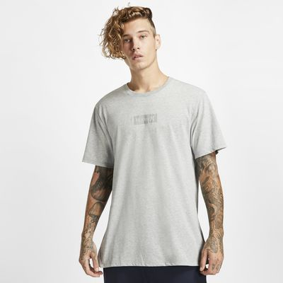 Hurley Dri-FIT One And Only Small Box-T-shirt til mænd