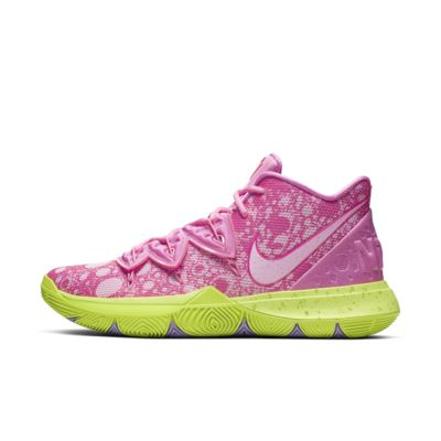 Chaussure de basketball Kyrie 5 « Patrick Star »