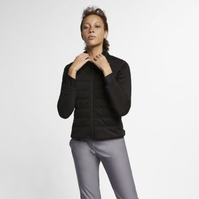 Nike AeroLoft Damen-Golfjacke