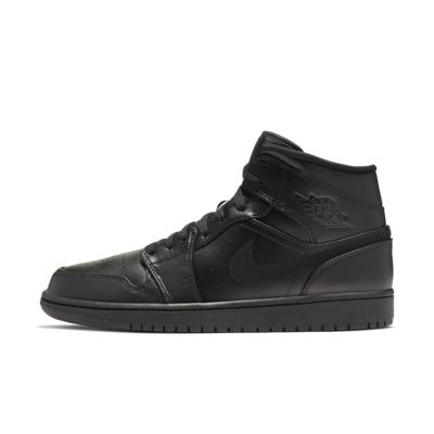 Air Jordan 1 Mid sko