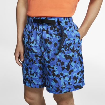 Spodenki męskie z tkaniny Nike ACG