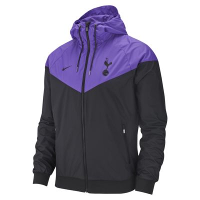 Мужская куртка Tottenham Hotspur Windrunner
