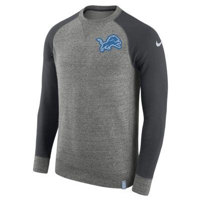 Мужской свитшот Nike AW77 (NFL Lions)