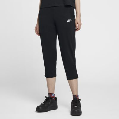 Nike Sportswear 女子针织七分裤
