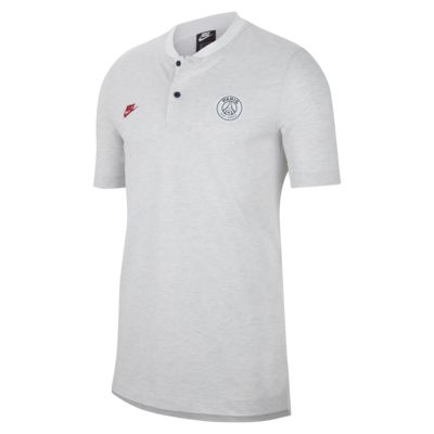 Paris Saint-Germain Men's Football Polo
