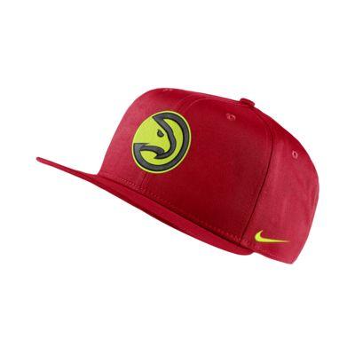 Gorra de la NBA Atlanta Hawks Nike Pro