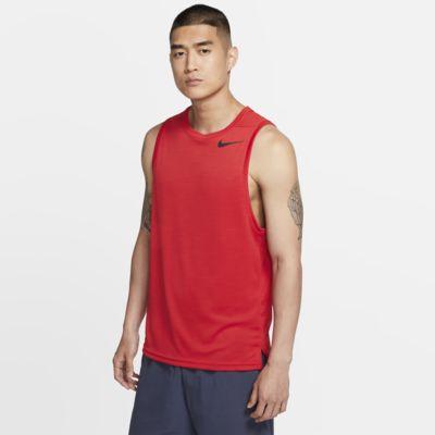 Nike Superset 男子训练背心