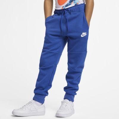 Παντελόνι Nike Tech Fleece για μικρά παιδιά