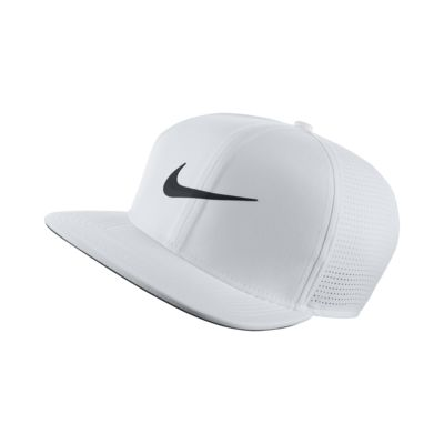 Nike AeroBill Adjustable Golf Hat. Nike AeroBill 75765d608006