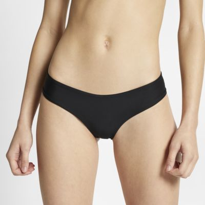 Hurley Quick Dry Hipster Part inferior de surf - Dona