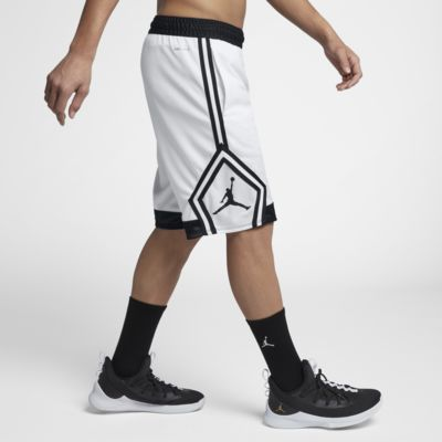 Jordan Rise Diamond Men's Basketball Shorts. Nike.Com by Nike