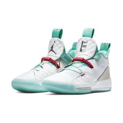 Air Jordan XXXIII PF 男子篮球鞋
