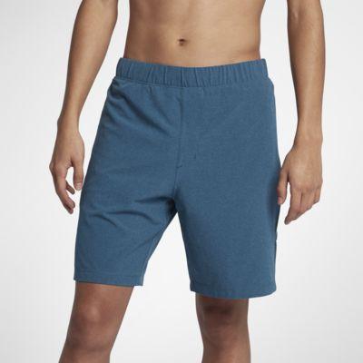 "Hurley Alpha Trainer Plus Men's 18\"" (45.5cm approx.) Shorts"