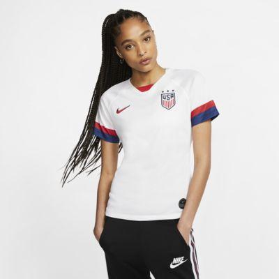 U.S. 2019 Stadium Home Damen-Fußballtrikot