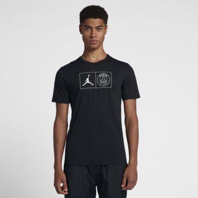 巴黎圣日耳曼男子T恤
