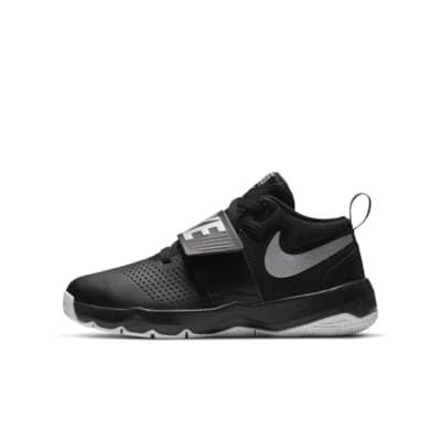 Купить Баскетбольные кроссовки для школьников Nike Team Hustle D 8